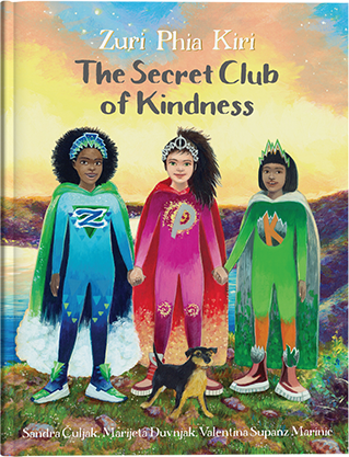 The Secret Club of Kindness
